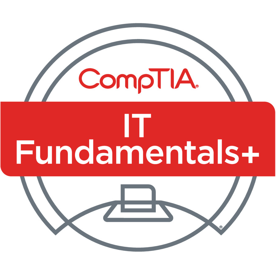 CompTIA IT Fundamentals+ Training