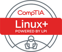 CompTIA Linux+ Training
